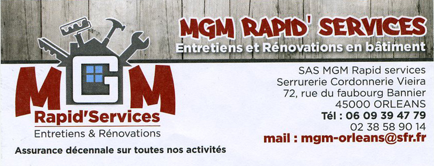 MGM Rapid Services